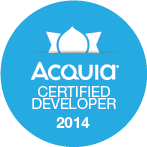 Acquia Certification