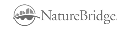 NatureBridge  leaf Logo
