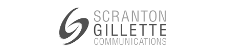 Scranton Gillette Communications Logo