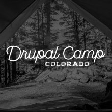 Drupal Camp Colorado